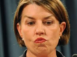 Captain Anna Bligh