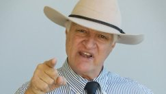Bob Katter Means Business