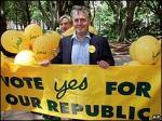 Malcolm Turnbull backs Australian republic