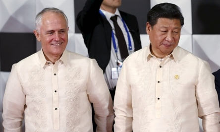 turnbull-china president-apex 2015