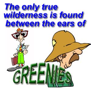 True-Wilderness