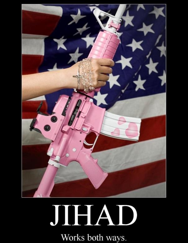 jihad-lady