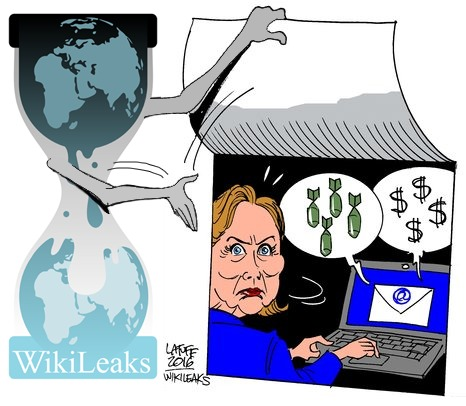 clinton-wikileaks