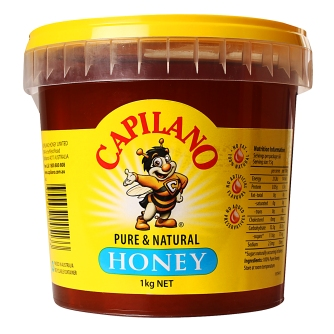 capilano-honey-container
