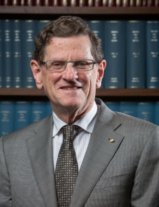 Robert Shenton French was appointed Chief Justice of the High Court of Australia in September 2008