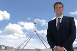 Senator Corey Bernardi of South Australia believes the two- party system of government  is finished