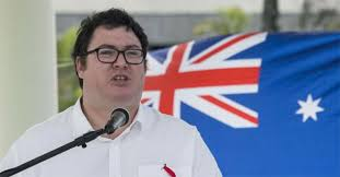 LNP Federal Member George Christensen will cross the floor of parliament to support Katter's bill for a bank Royal Commission