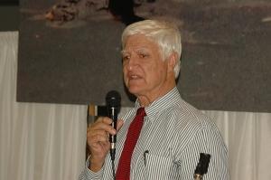 Bob Katter MP