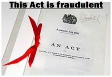 Australia Act 1986